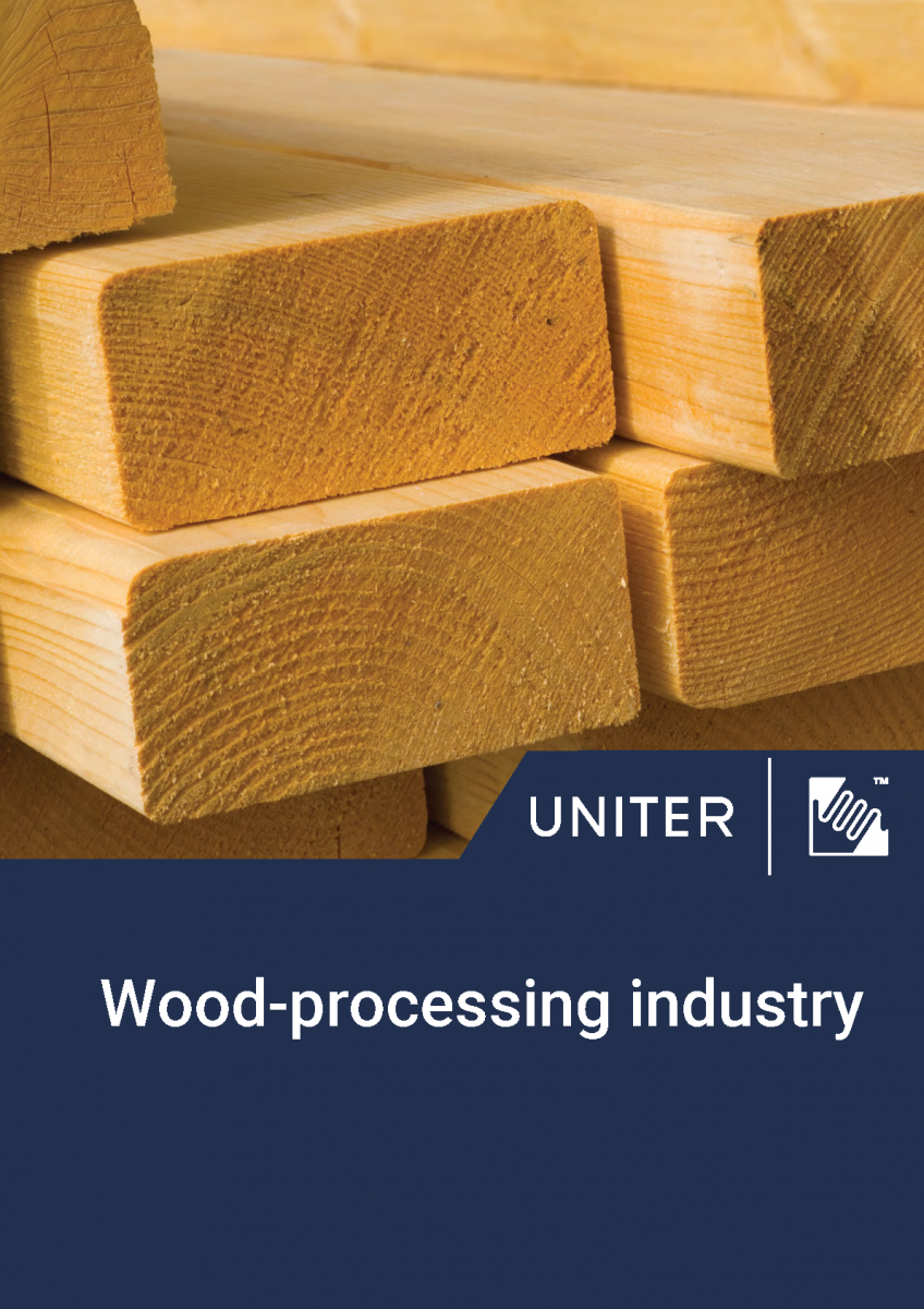 wood-processing