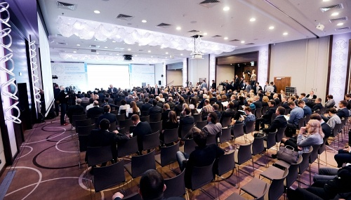 "Belarus Forum ""Broadening the horizons: investment, finance, development"" results"